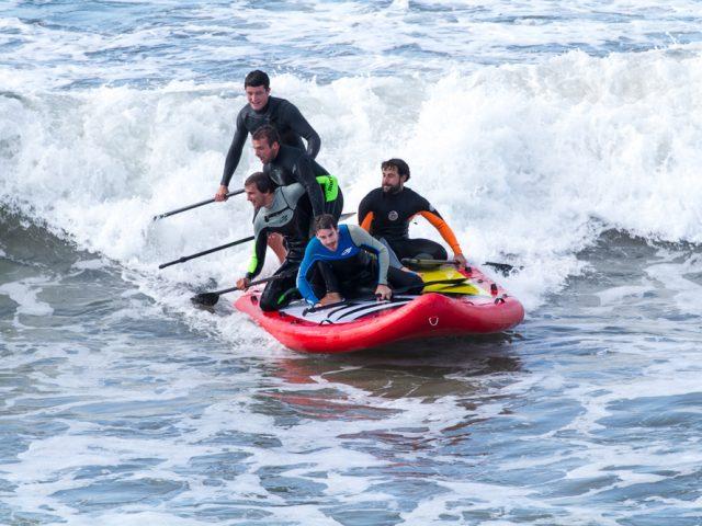 Paddle Nautic Sport