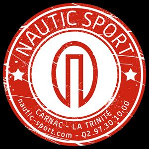 logo nautic sport